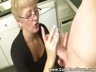 aged doxy t live without juvenile dick in her