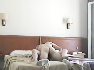 my italian wife victory fuck at hotel