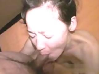 japanese granny satomi 44y