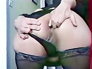 wife ass drilled and creamed