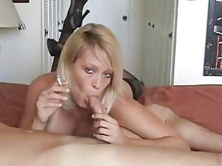 sexy mother i pounder smoker