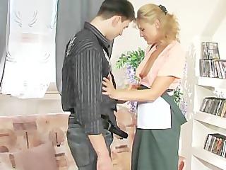 russian mature 663
