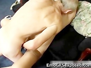 old papy fucking juvenile tattooed wife part10