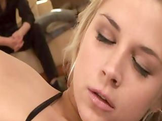 sexy golden-haired d like to fuck in darksome