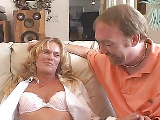 immodest d gives chilie anal doxy wife training