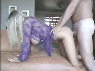 hawt golden-haired wife screwed