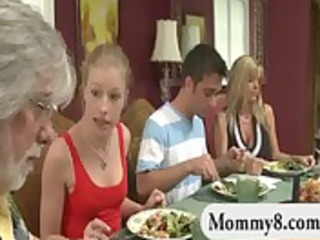lustful stepmom d like to fuck grabs and later