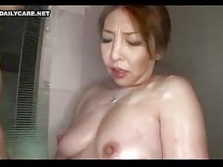 yoko shiroshita incest mother 7