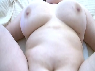 mature wife receives anal creampie