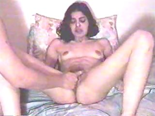 home made movies. masturbating my youthful wife