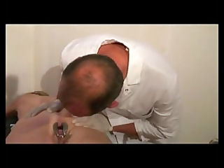 older meets perverted gynecologists part 10