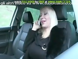 excited aged italian bitches engulf and fuck