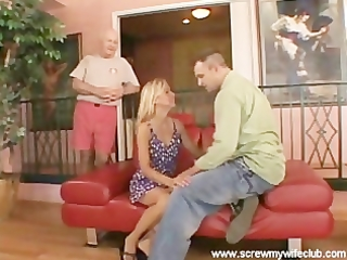 wifey spanked and asshole finger-fucked
