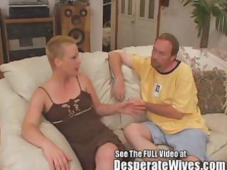 aged slutwife mackenzies anal intervention course