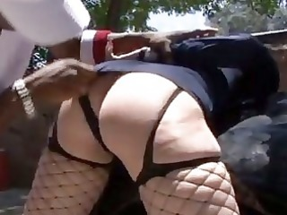 sexy d like to fuck bitch in hot police woman