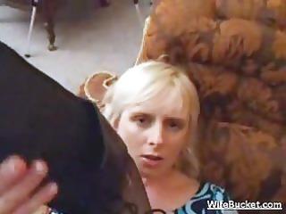brit wife anal creampie