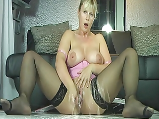 breasty mother i in nylons wet squirt agonorgasmos
