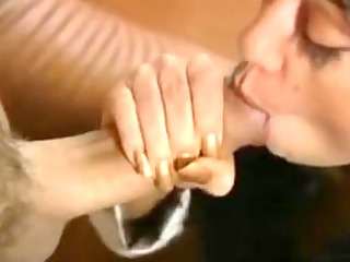 rita cardinal-spanish wife drilled by guys in the