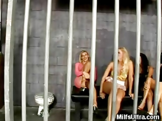 prison milfs
