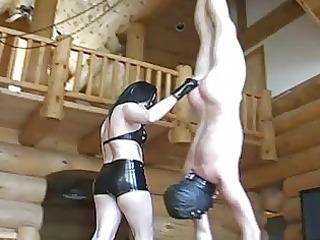 mature bitch goddess babes bizarre balls busting
