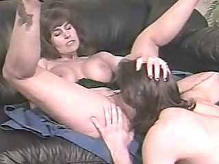a lascivious aged gal bangs her youthful paramour