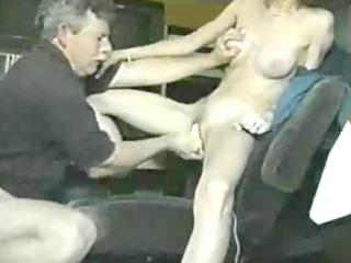 wife orgasms and blows shlong