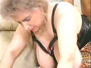 giant mambos hot old older