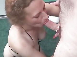 diminutive mother i anna engulfing trio ramrod